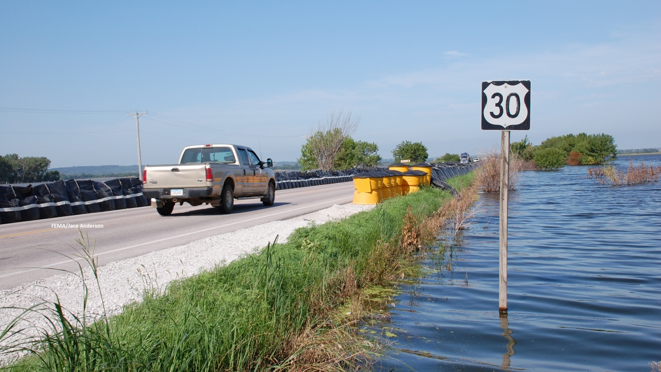 Barton County - Disaster Declaration & Information